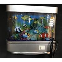 Светильник аквариум
