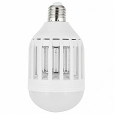 Лампа для уничтожения комаров Mosquito Killer Lamp