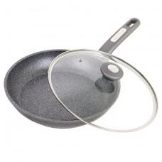 Сковорода с антипригарным покрытием 24 см