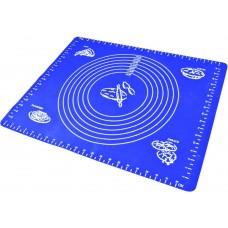 Силиконовый коврик для теста (c разметкой для коржей)