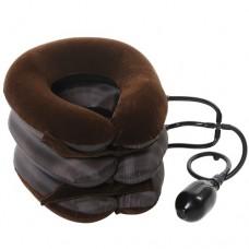 Надувной ортопедический воротник для шеи