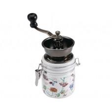 Кофемолка ручная керамическая Coffee Grinder