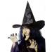 Костюм ведьмы 5 предметов