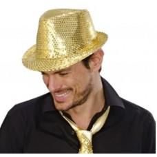 """Шляпа стиляги """"Диско"""""""