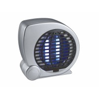 Ловушка для комаров AKL-15 на 30 кв.м. с вентилятором Delux