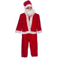 Костюм Санта Клауса для мальчика