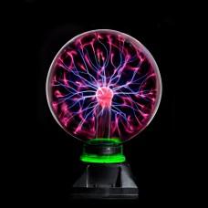 Плазменный шар 15 см (шар плазма)