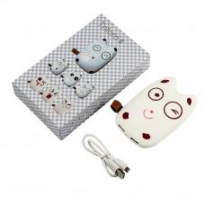 Внешний аккумулятор Power Bank Totoro 2 Cute
