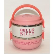 Термос двойной Hello Kitty 1,4 л