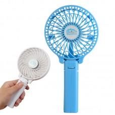 Ручной вентилятор аккумуляторный