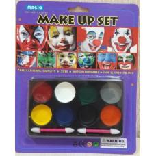 Краска для лица
