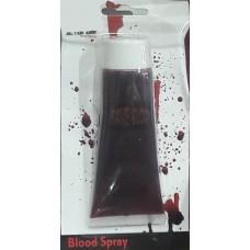 Искусственная кровь для грима