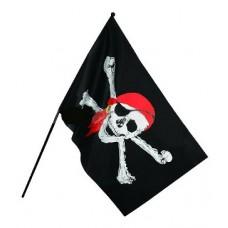 Пиратский флажок Весёлый Роджер