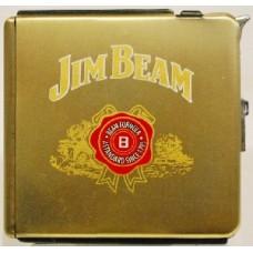 Портсигар с автоматической подачей сигарет Jim Beam