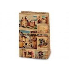 Подарочный пакет Старый Город 3095-2