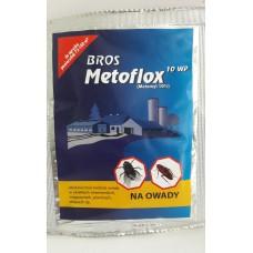 Средство от мух и тараканов Bros Метафлокс