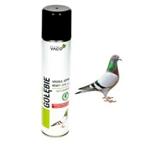 Спрей для отпугивания птиц Vaco